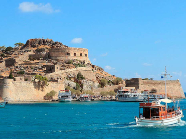 Motiv: Spinalonga