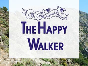 Motiv: HAPPY WALKER
