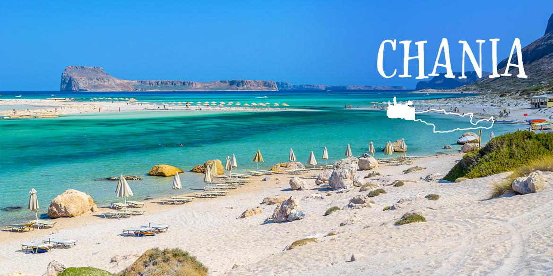 Elafonibi Beach Kreta Hotels