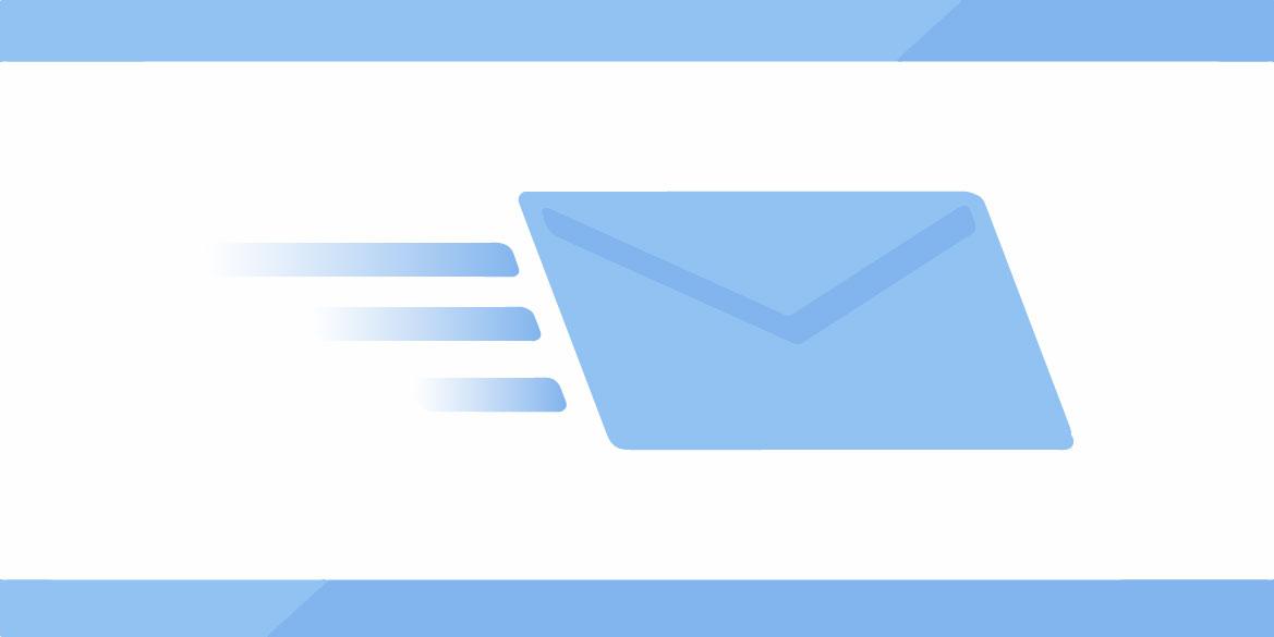 Motiv: Newsletter Archiv