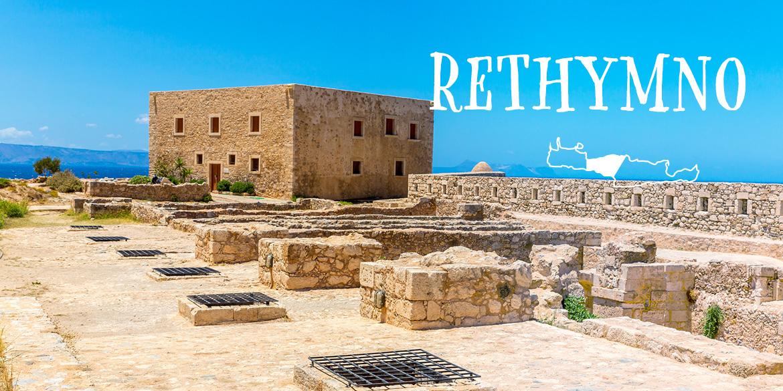 Motiv: Rethymno