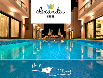 Motiv: Alexander Group Hotels