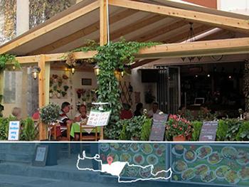 Motiv: Taverna Yiannis